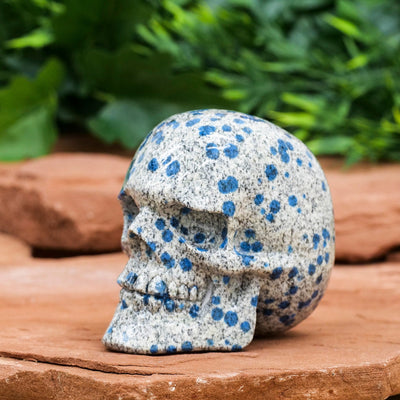 K2 Stone Skull - Crystal Magic online