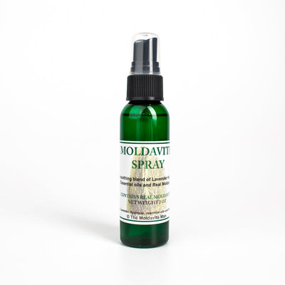 Moldavite Spray - Crystal Magic online