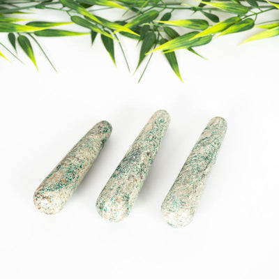 Green Kyanite Crystal Wands-Crystal Wand-Crystal Magic online