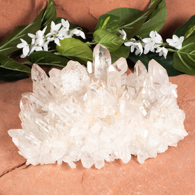 Clear Quartz Cluster-Crystal Cluster-Crystal Magic online