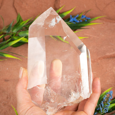 Clear Quartz Point-Crystal Point-Crystal Magic online