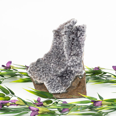 Black Amethyst Geode-Crystal Geode-Crystal Magic online