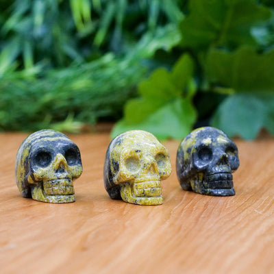 Serpentine Skulls - Crystal Magic online