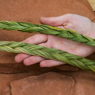 Sweetgrass Braid - Crystal Magic online