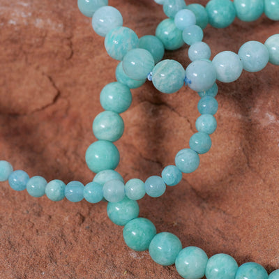 Amazonite Bracelet - Crystal Magic online