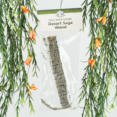 Desert Sage Wand - Crystal Magic online