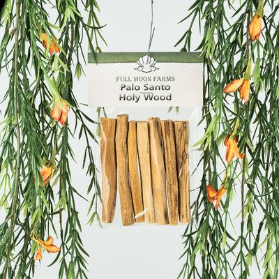 Palo Santo Holy Wood Pack - Crystal Magic online