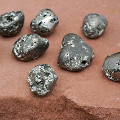 Pyrite Tumbled - Crystal Magic online