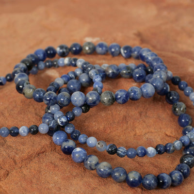 Sodalite Bracelet - Crystal Magic online
