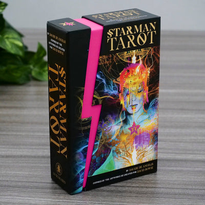 Starman Tarot - Crystal Magic online