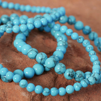 Turquoise Bracelet - Crystal Magic online