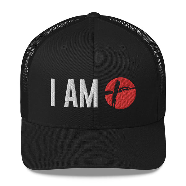 I AM SC Trucker Cap