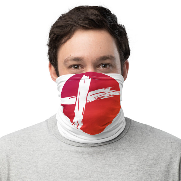 SC Logo Face Covering