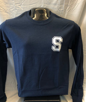 Skaneateles Lakers Long-Sleeve T-Shirt