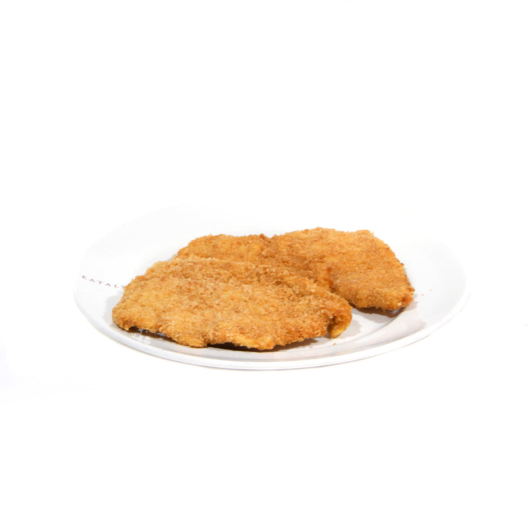Chicken Cutlets (3 cutlets)