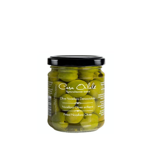 Oilala, Nocellara Olives in Brine (6.7oz)