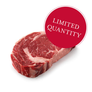 Snake River Farms, Wagyu Gold Label Ribeye Steak (1lb)