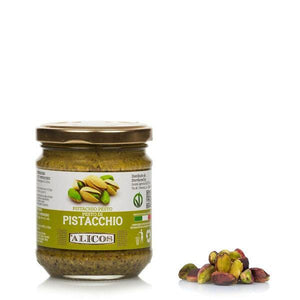 Alicos, Pistachio Pesto (6.7oz)^