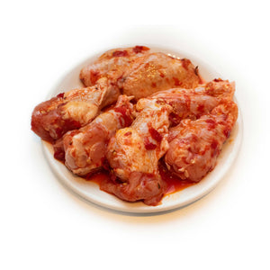 Calabrian Wings (1lb)