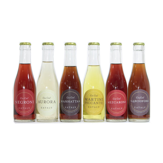Cocktail 6-pack
