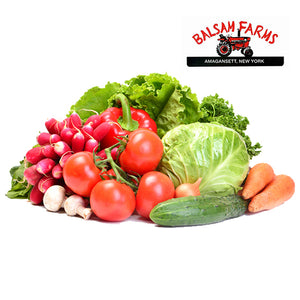 Balsam Farms Greens Box (Pick-up Only)