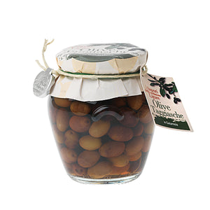 Italpesto, Pitted Taggiasca Olives (6.35oz)