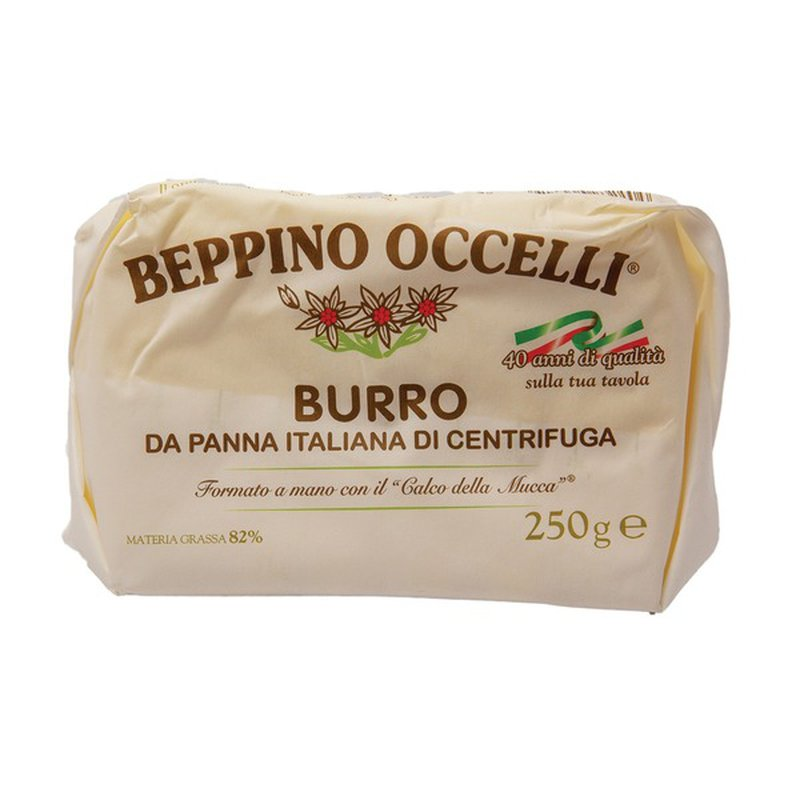 Butter Occelli 9 Oz*