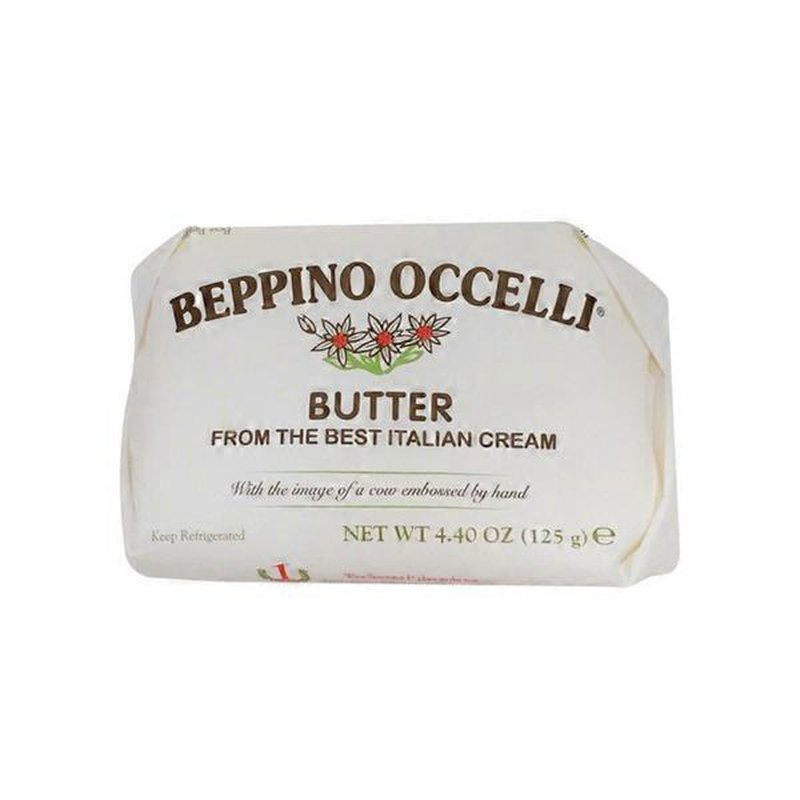 Butter Occelli 4.5Oz.^