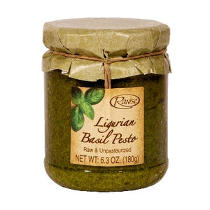 Ranise, Ligurian Pesto (no garlic)