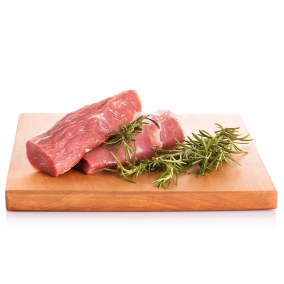 Creekstone Farms, Pork Tenderloin (1lb)