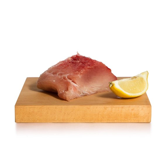 #1 Yellowfin Tuna