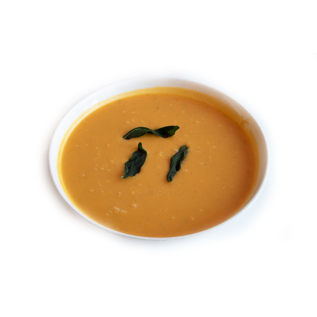 Butternut Squash Soup (1 quart)