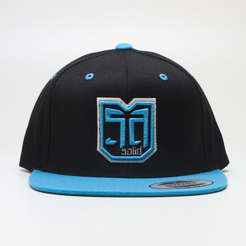 AV8 - SNAP BACK - Cyan Blue
