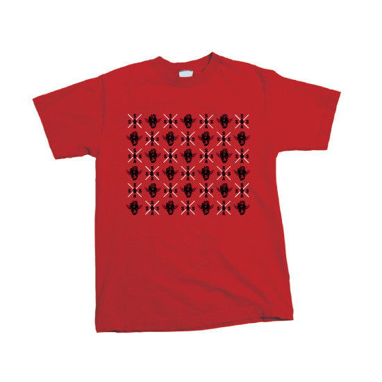 KIP - MENS T-Shirt - RED