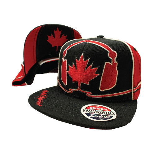 TUNE IN CANADA - BALL'N SNAP BACK