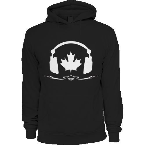 TUNE IN CANADA - HOODY