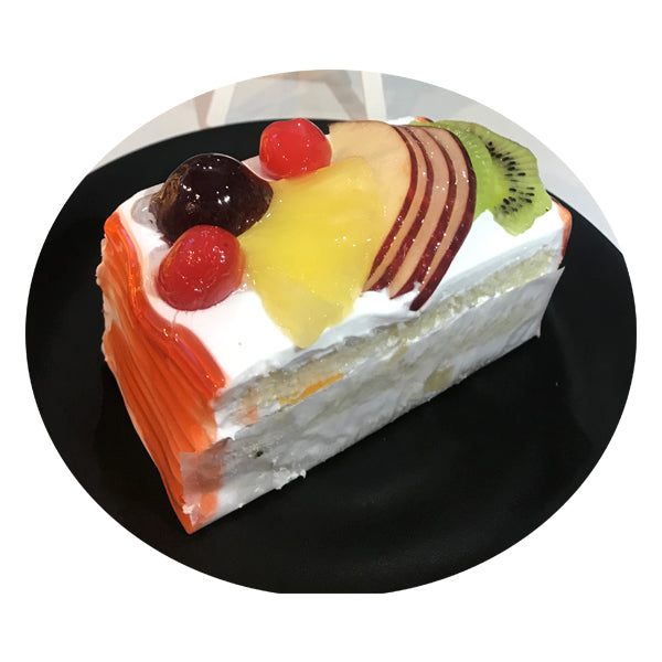 Fresh Fruit Pastry
