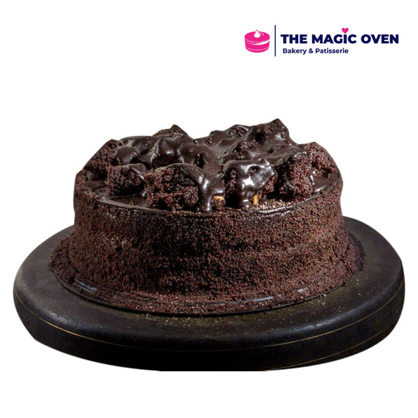 Premium Chocolate Mud Cake