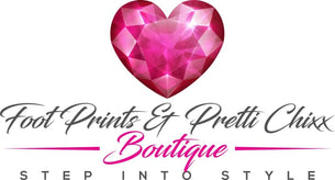 foot prints & pretti chixx boutique