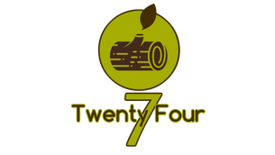 Twenty Four 7 Designs