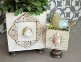 Farmhouse Decorative Boxes...Wood Boxes...Farmhouse Decor...