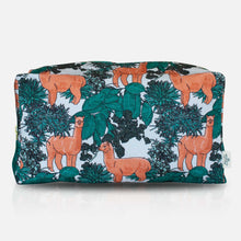 Load image into Gallery viewer, Alpaca Wash Bag