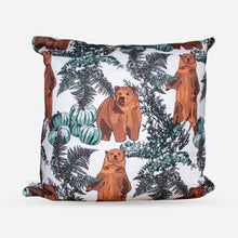 Load image into Gallery viewer, Bear Cushion