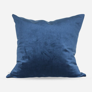 Velvet Camel Cushion