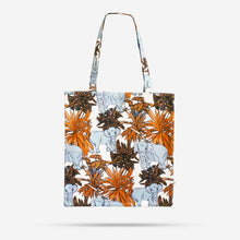 Load image into Gallery viewer, Elephant Tote Bag