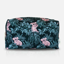 Load image into Gallery viewer, Koala Wash Bag Front