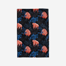 Load image into Gallery viewer, Orangutan Tea Towel