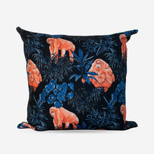 Load image into Gallery viewer, Orangutan Cushion