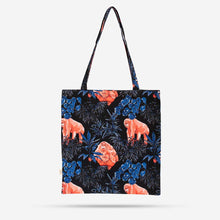 Load image into Gallery viewer, Orangutan Tote Bag