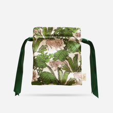 Load image into Gallery viewer, Tiger Silk Travel Bag